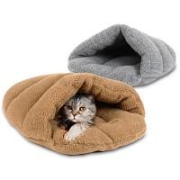 [후펫] 슬리퍼 고양이 하우스