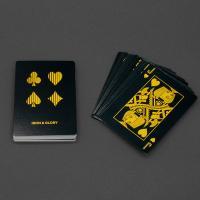 [럭키스] 포커 트럼프 카드 게임 골드