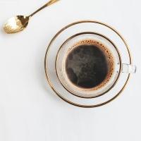 골드림 커피잔세트