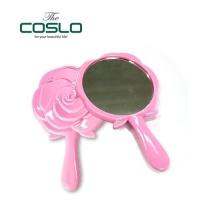 장미 손거울 (핑크)[00789294]