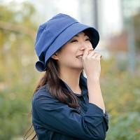 shf-UV(자외선)차단 모자(차단율95%이상)
