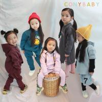 [CONY]키즈 기모트레이닝복 세트 택1(키즈상하복)