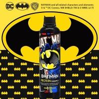 워너브라더스 배트맨 다크나이트 단백질 샴푸