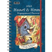 2018 스프링 다이어리 - Heart & Home