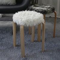 lamb natural stool 2
