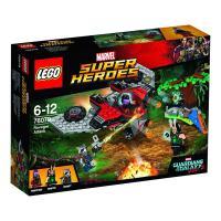 LEGO / 레고 슈퍼히어로 76079 레비져의 공격