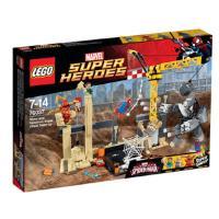 LEGO / 레고 마블히어로 76037 라이노