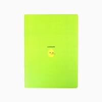 [어드벤처 타임]  기본노트(레몬그랩)