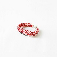 christmas rope collar
