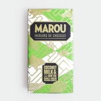 마루 싱글오리진 다크초콜릿(코코넛밀크&벤쩨55)