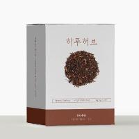 하루허브 허니부쉬 삼각티백 10개입