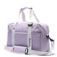 [로아드로아]ROIDESROIS - BAAM BOSTON BAG (LAVENDER) 보스턴백 숄더백 크로스백 가방
