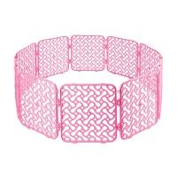 푸르미 매직 울타리 중형 10P(핑크)