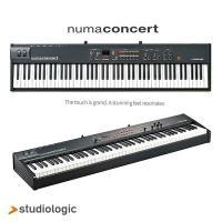 [스튜디오로직] Numa Concert 누마 콘서트