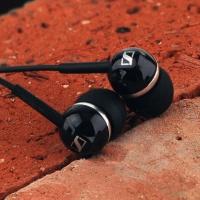 젠하이저 CX 1.0 커널형 이어폰