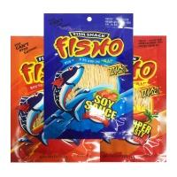 피쇼 생선포 어포 3가지맛 (택1)