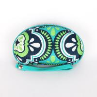 [ALL FOR COLOR]SUNGLASS CASE - PACIFIC SPLASH