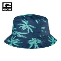 [GLOBE] UNION BUCKET HAT (PALMS)