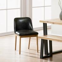 [에인하우스] 슈트린 원목 식탁 의자