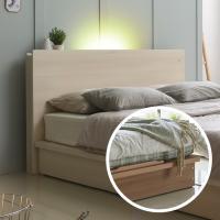 평상형 DM109 침대 Q LED조명