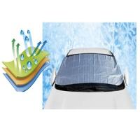 쿡오토 햇빛차단커버 성에방지 성에커버 차량용S03522
