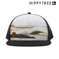 [히피트리] Newport Hat - Black
