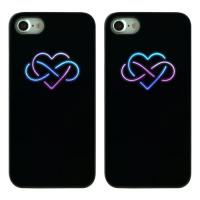 RAON INFINITE LOVE(3TYPE) 갤럭시S8 TWINKLE CASE