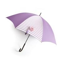 뮤즈프랑 마린코 수동장우산 - 바이올렛