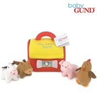 GUND 나의 작은 농장놀이세트-4050509