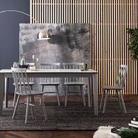 [채우리] 바움 세라믹 6인식탁세트(의자)