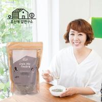 [홍신애쌀연구소] 서리태 검정깨선식400g x 2봉
