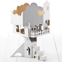 칼라판트 나무위의 집(D2503X, Level 3)
