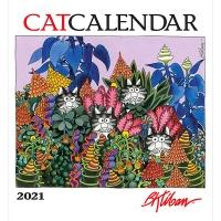 2021년 캘린더 B. Kliban