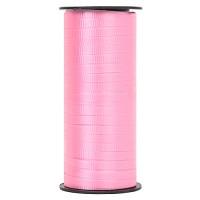 컬링리본인쇄(소형)-핑크