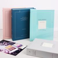 [YS]메모리4x6포토앨범(2단)
