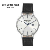 케네스콜 가죽시계 KC15059006 공식수입원 정품