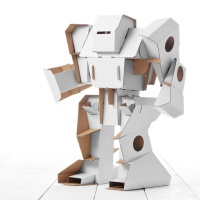 칼라판트 로봇(D2512X, Level 3)