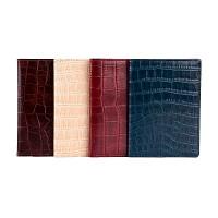 OROM 여권케이스 (재생크로커) 4 Color [O1645]