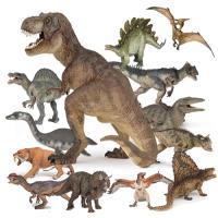 공룡 교육 세트