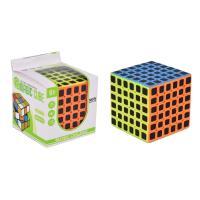 맥킨더 슈퍼 new칼라 매직큐브 6X6 퍼즐놀이