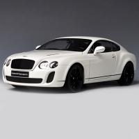 [웰리]1:18 벤틀리 슈퍼스포츠- (18038) 벤틀리 모형자동차 다이캐스트