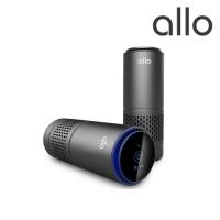 알로코리아 공기청정기 A6S 차량용 원룸 미니 휴대용