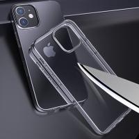 아이폰 12 투명 강화유리케이스 GB