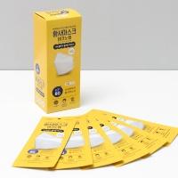 테크노웹 나노필터 황사마스크 KF80 ( 20개세트 )