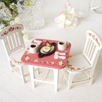 [바우하우스] 하우스 시리즈 : 식탁