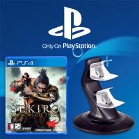 PS4 세키로 + 듀얼쇼크4 충전스탠드 증정