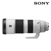 [정품e] 소니 FE 200-600mm F5.6-6.3 G OSS 렌즈