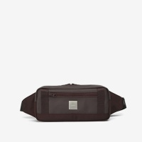[sweetch] WAIST BAG D-Brown