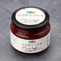 봄초여 논산딸기고추장 500g