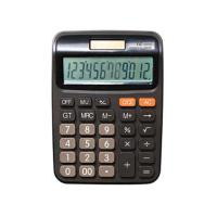 13000 ECD-701N 데스크계산기 (블랙)